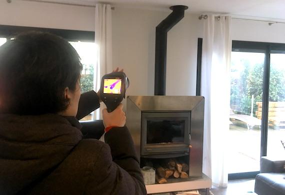 diagnostic thermique renovation nouvelle aquitaine